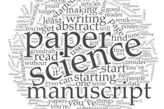 proofread and edit your scientific manuscript