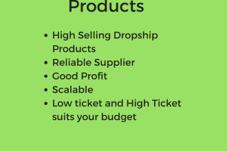 Fiverr / Search Results for 'hot products'