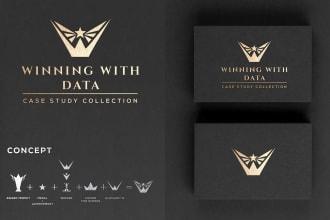 design a modern minimalist and elegant logo design