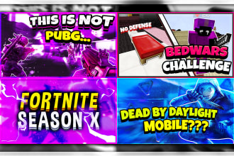 Fiverr / Search Results for 'coaching fortnite'