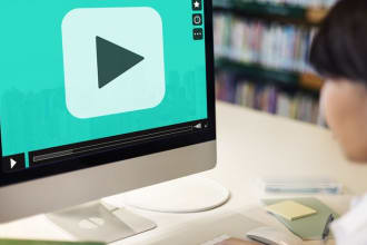 create elearning video from powerpoint presentation