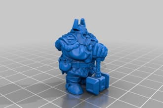 3d print your prepared file at a reasonable price