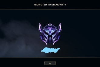 I will get you out of low elo in league of legends