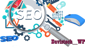 do full on page seo services for google top ranking