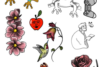 design your tattoo idea