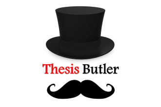 proofread your thesis dissertation