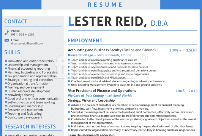 rewrite resume  design resume  cv  cl  resume design and linkedin by expertresume