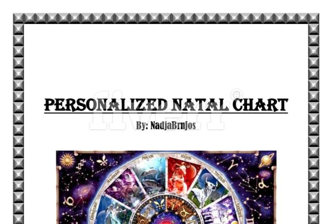 Natal Chart Love Compatibility Solidaphikworks