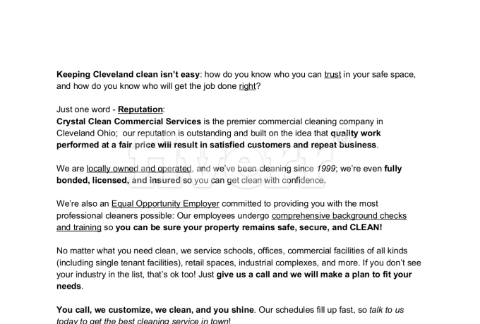 create the perfect sales letter for any product or service by wgoodwin89