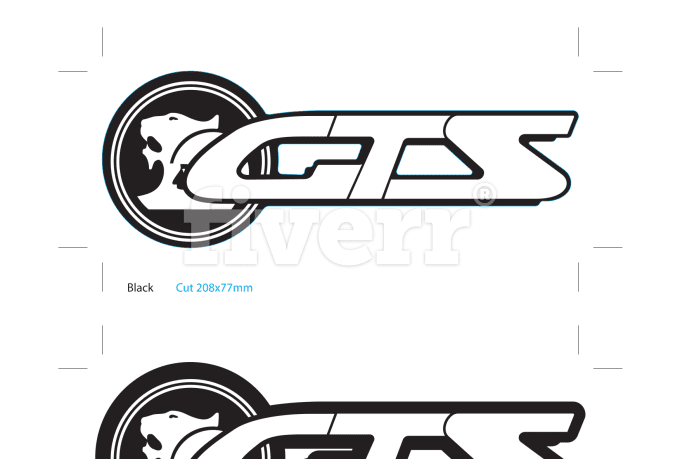 convert your logo to a high quality vector file