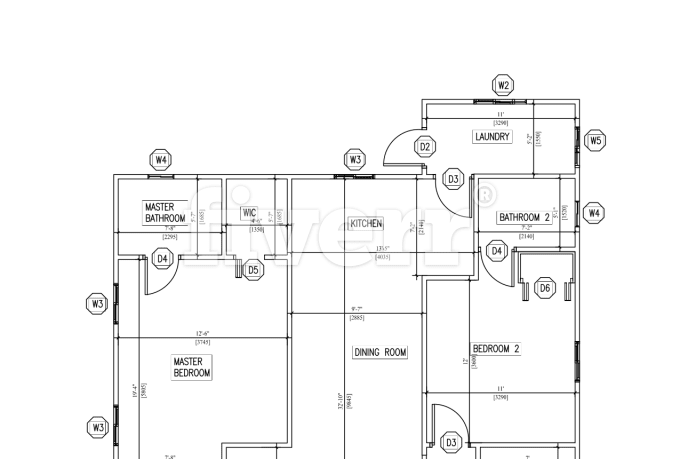 do electrical design drawing in AutoCAD MEP