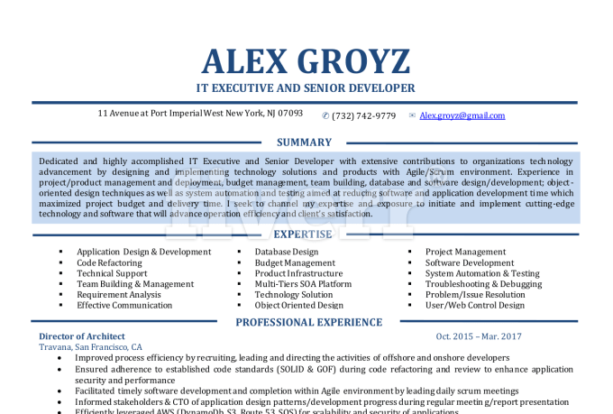cto cover letter cio resume sample pdf formal letter requesting time off work resumes cover letter