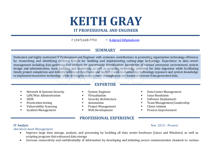 Storage Systems Engineer Cover Letter - Cover Letter Examples
