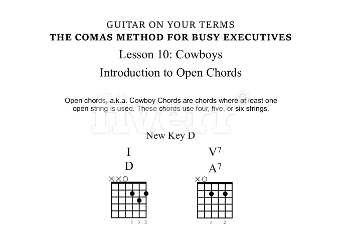 Notate sheet music, guitar tab, chord charts, arrange custom by ...