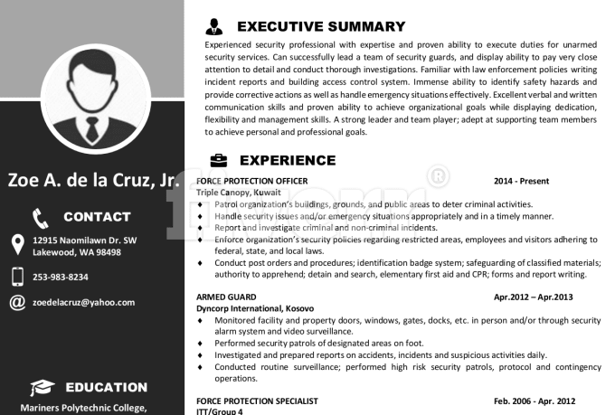 rewrite resume  cover letter  cv  linkedin profile and ats by amyjbond007