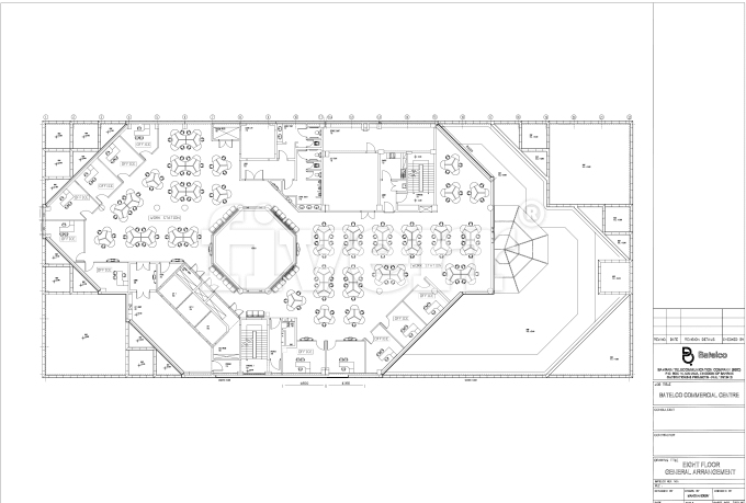 how to draw floor plan in autocad inventor