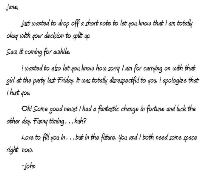 Letter Of Apology Letter Of Apology To Customer Letters Of Apology