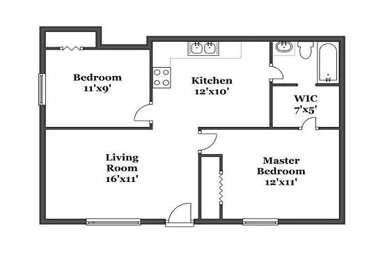 Autocad 2d Floor Plan Free Carpet Vidalondon