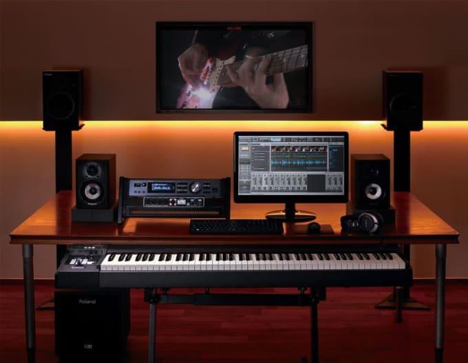 Make Music Compose Songs Lyrics Jingles Background Music By Ahmedfawazmusic