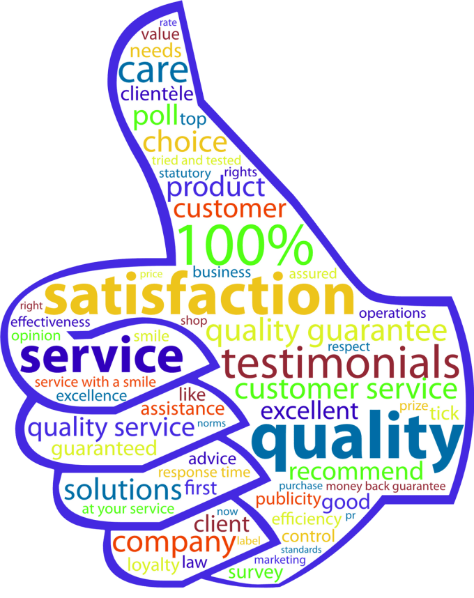 customer value and services essay