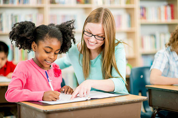 creative writing for elementary students