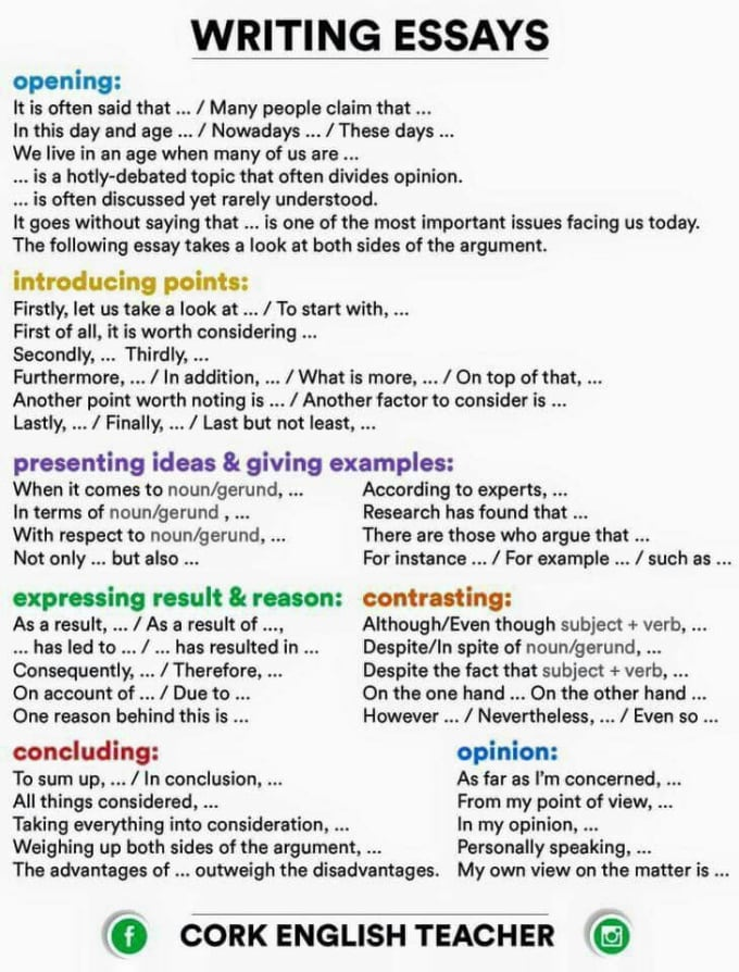 thesis maker for essay