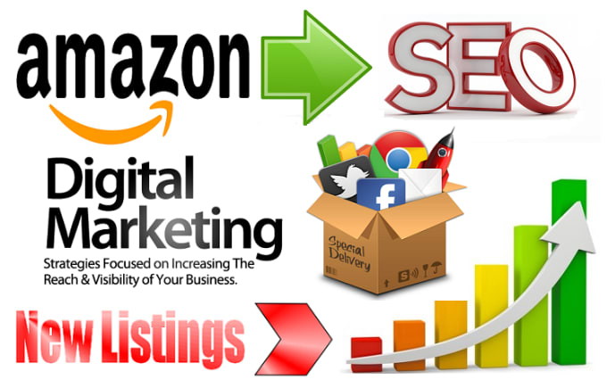 marketing analysis amazon