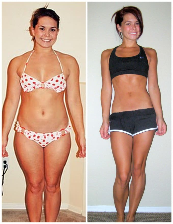 Как не закрепить вес после диеты