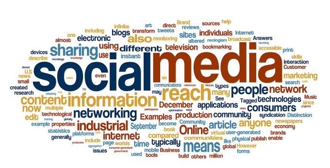 social media marketing research papers