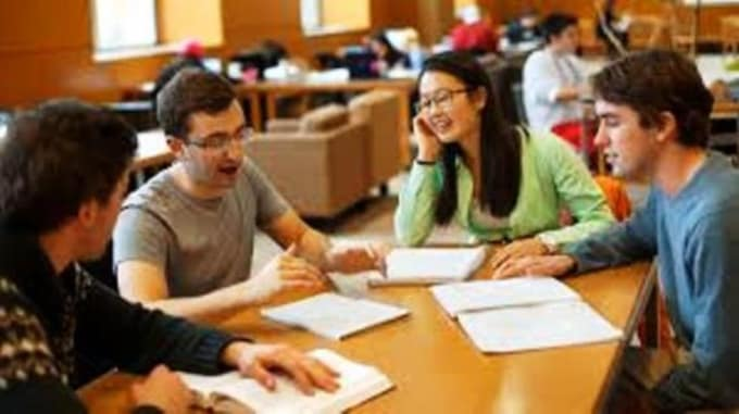essay on student discipline