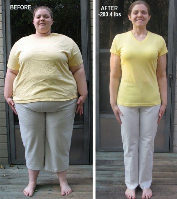 Похудеть без спорта реально?