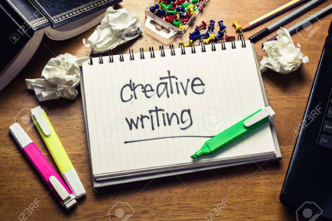 creativewriting com
