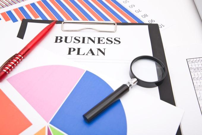 business plan writing companies