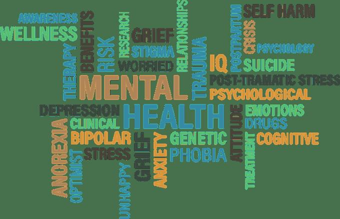 health psychology stress substance abuse addictive