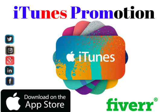 itunes target audience Of course for itunes there is the itunes connect you can reach our and ask prominent bloggers in your target audience to do reviews of your app.