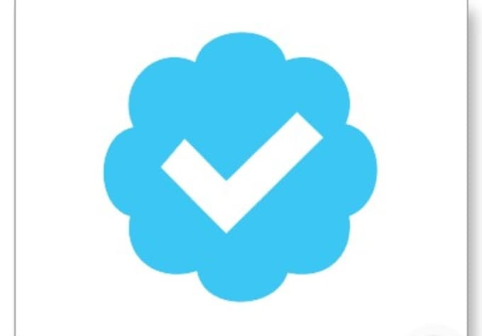 how to get verfied twitter account