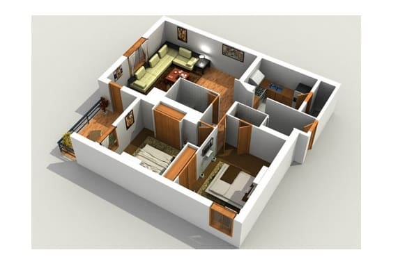 Do sketchup and autocad drw for house and also 2d and 3d for Planner casa 3d