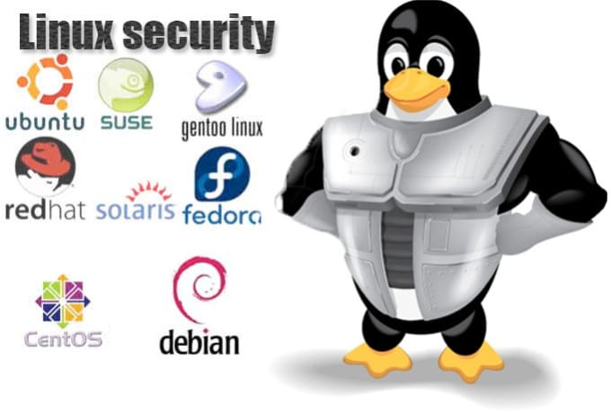 linux security research paper