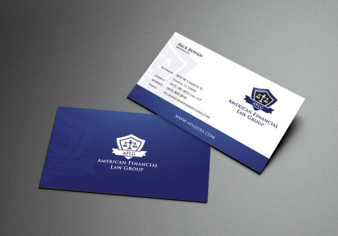 create your cool business card designdesainkeren78