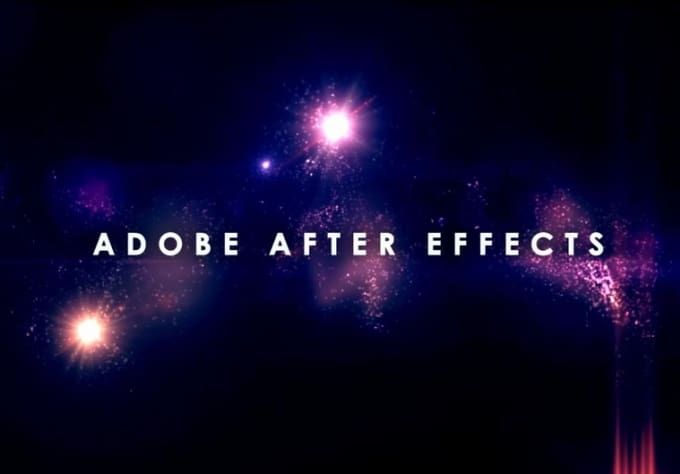 Give 50 adobe after effects templates by dulangallege17 for Adobe after effect intro templates