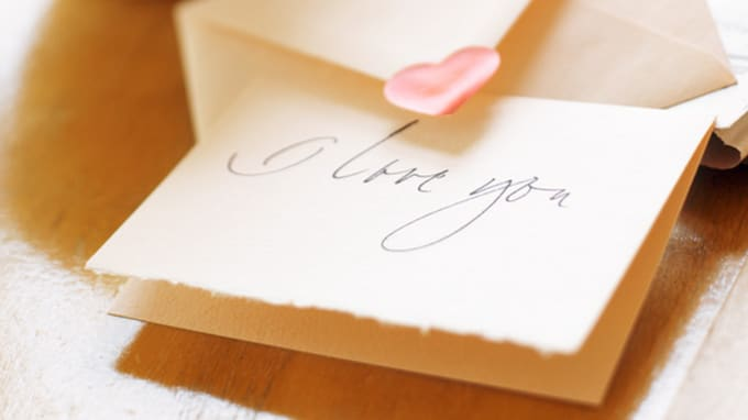 Romantic Love Letters - Romance For Everyone