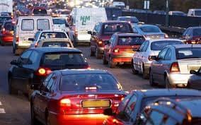 Frixo  M4 Traffic Report  M4 East Delays  Travel News