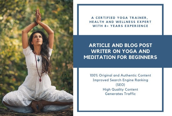 Fiverr Search Results For Meditation