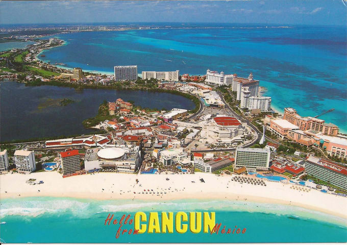Cancun: A Vacationer's Hot Spot Since the 1970's  |Cancun Mexico Language