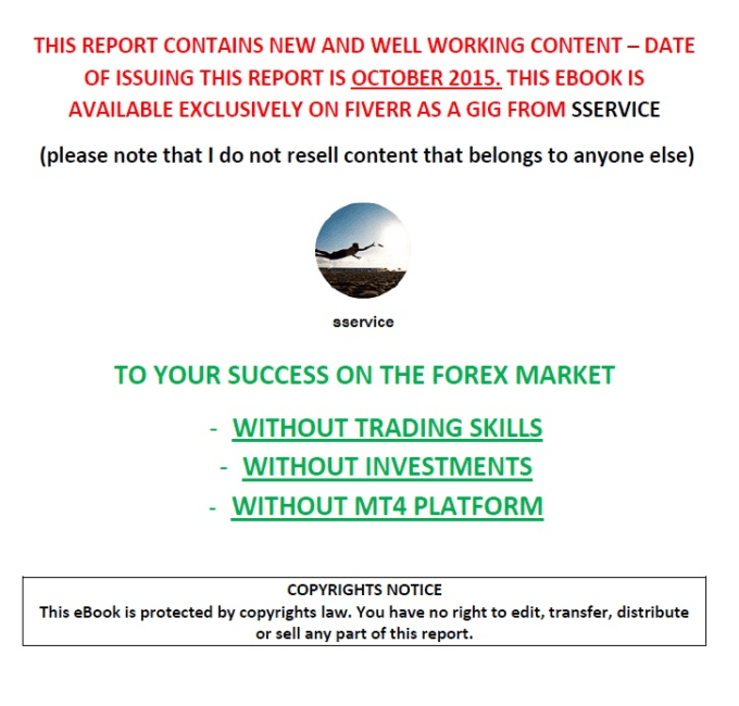 Forex brokers without rollover