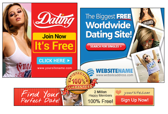 How much are dating websites