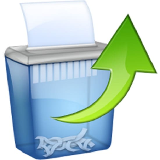 How to restore files deleted from the recycle bin