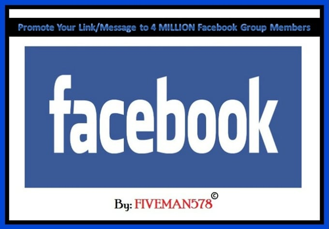 how to make a post on facebook group