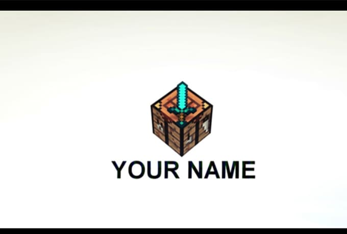 create you a minecraft intro for youtube by stiflex