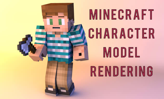 Animate your minecraft character model by projoosh animate your minecraft character model ccuart Images